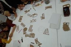 Kinder Kunst Club